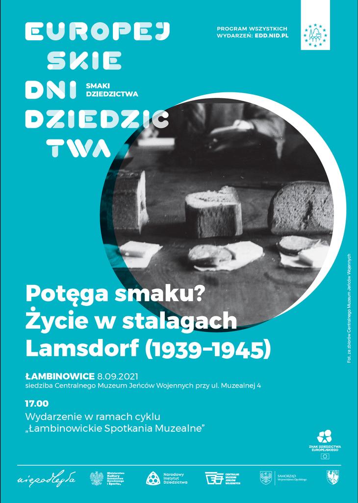 Europejskie Dni Dziedzictwa - Łambinowice.png