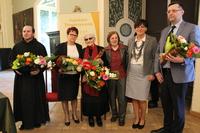 Galeria Nagroda Anny Myszyńskiej 2017