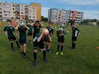 Galeria trening w Czechach 15.06.2021