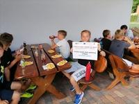 Galeria obóz sportowy w Białej 13-15.07.2021