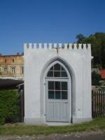 ul. H. Sawickiej