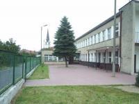 Schronisko Młodzieżowe przy Publicznej Szkole Podstawowej - ul. Fabryczna 4a
