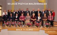 Galeria Złote Gody 2012